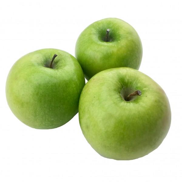 Granny Smith Äpfel 1Kg aus Chile HKL I säuerlich bissfest