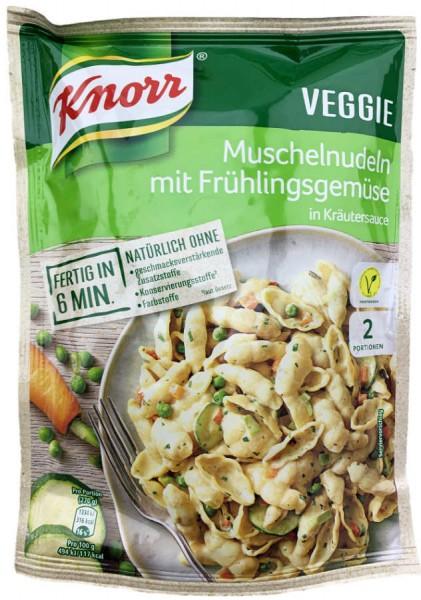 Knorr Pasta Veggie 155g