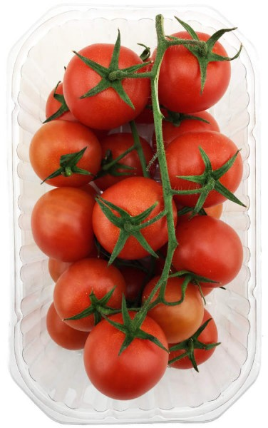 Cherry Rispen Tomaten Fruchtig Süß 500g Schale