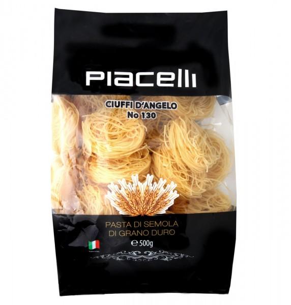 Piacelli Cuffi D'Angelo Nudelnester 500g