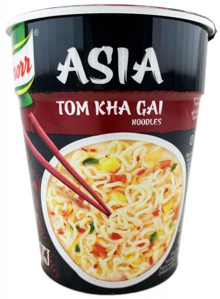 Knorr Asia Tom Kha Gai Nudeln 65g