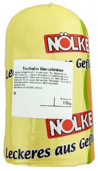 Truthahn Bierschinken ca 1400g