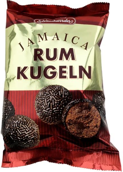 Schluckwerder Jamaica Rum Kugeln 200g