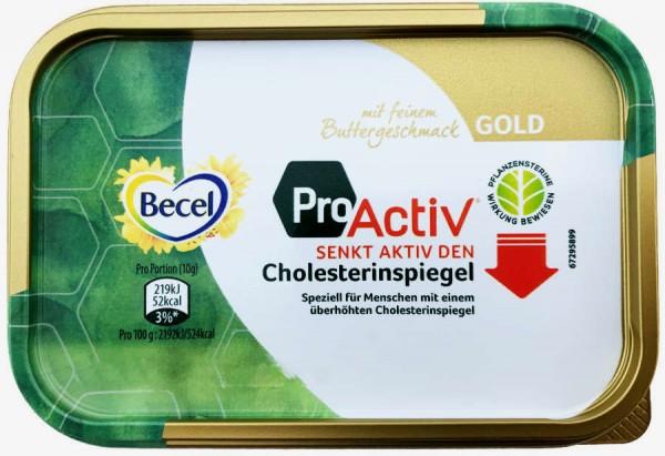 Becel Proactiv mit feinem Buttergeschmack 250g