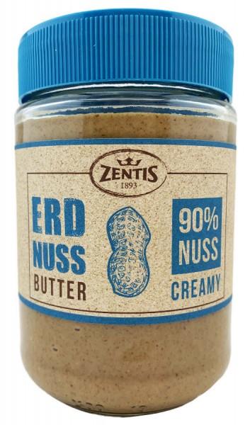 Zentis Erdnuss Butter 350g