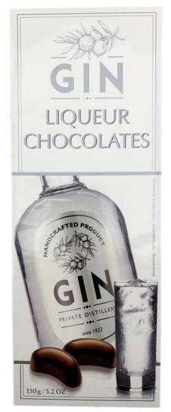 Gin Likör Pralinen 150g
