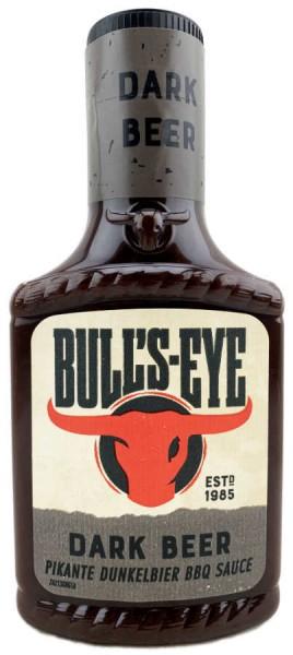 Bulls Eye BBQ Sauce Dark Beer 300ml