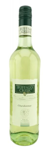Buffalo Creek Chardonnay Weißwein 0,75L 6er Karton