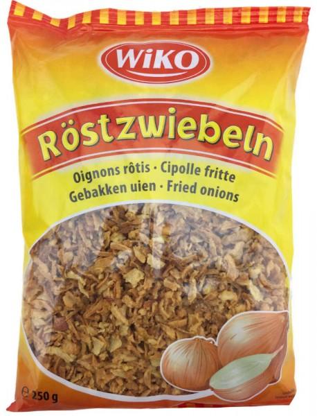 Wiko Röstzwiebeln 250g