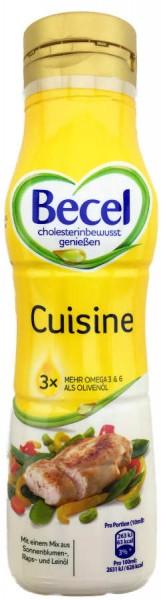 Becel Cuisine Pflanzenölcreme 500ml