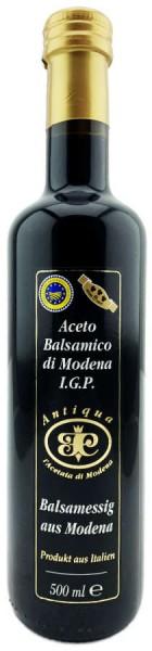 Balsamico Essig aus Modena 500ml