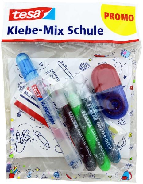 Tesa Klebe-Mix Schule
