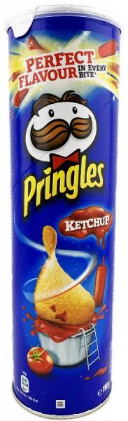 Pringles Ketchup 190g Dose