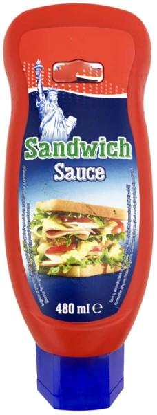 Sandwich Sauce 480ml