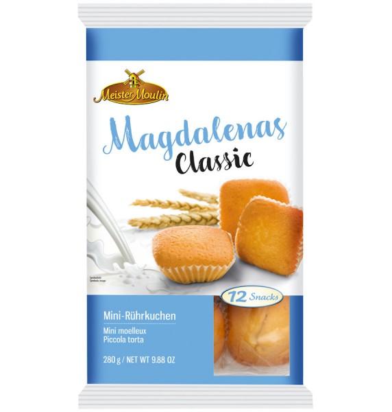 Magdalenas Classic 12er 280g