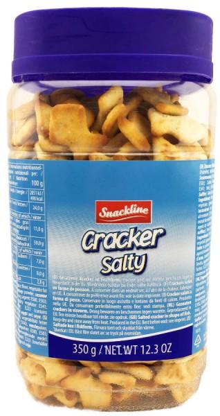 Cracker Mix in Fischform 350g