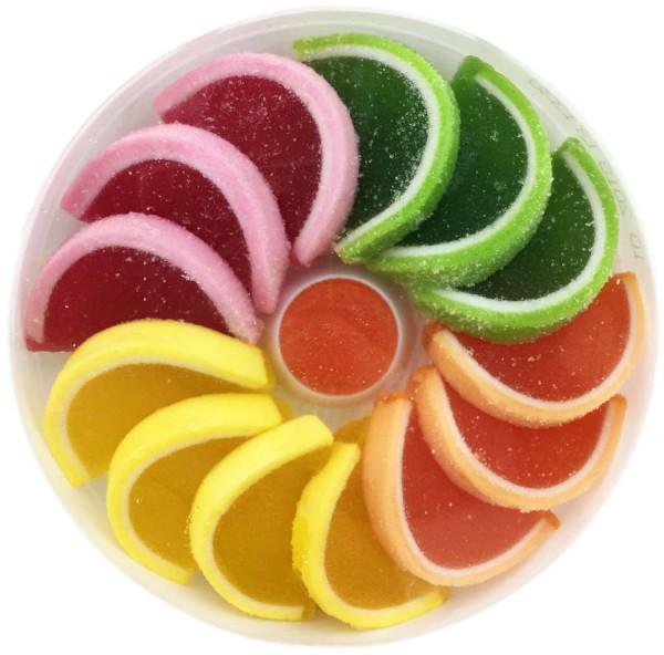 Gunz Gelee Makarena mit Fruchtgeschmack 200g
