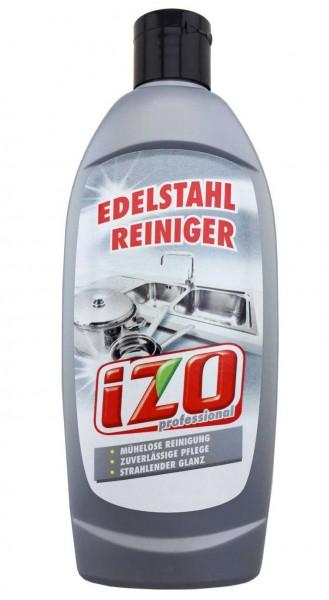 Edelstahl Reiniger IZO Professional 250ml Flasche