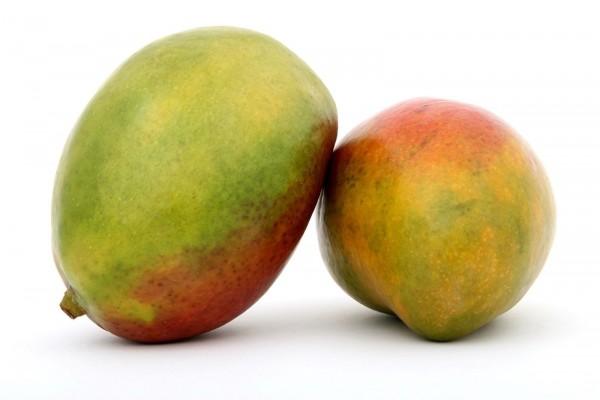 Mango Frisch Ready to Eat aus Brasilien Größe 6