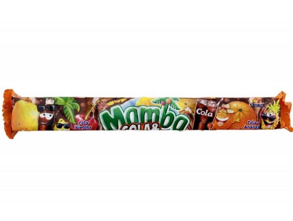 Mamba Cola und Friends 106g