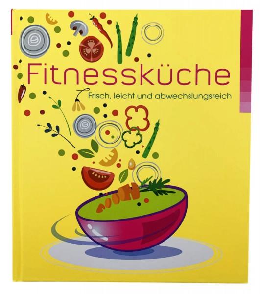 Fitnessküche Kochbuch Frisch Leicht und Abwechslungsreich