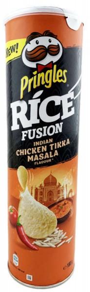 Pringles Rice Fusion Indian Chicken Tikka Masala 180g