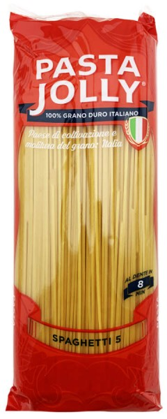 Pasta Jolly Spaghetti aus Italien 1000g