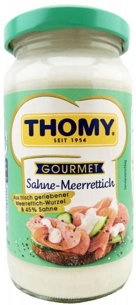 Thomy® Sahne Meerrettich 190g
