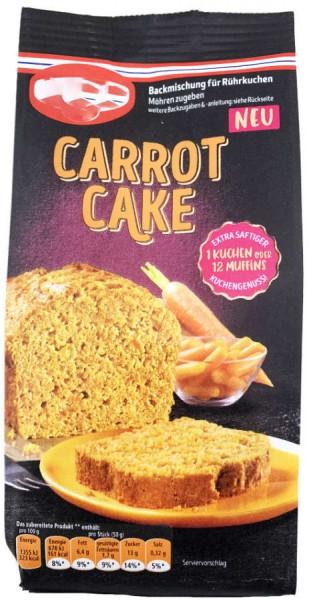 Backmischung Ruhrkuchen Carrot Cake 400g Brot Brotchen Fur Den