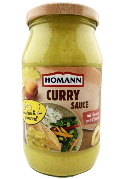 Homann Curry Sauce 400ml