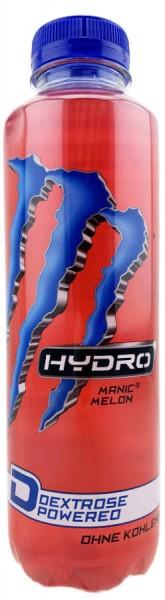 Monster Hydro Manic Melon 550ml