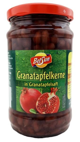 Granatapfelkerne in Granatapfelsaft 185g