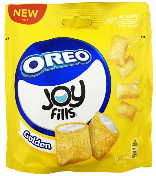 Golden Oreo Joy Fills 90g