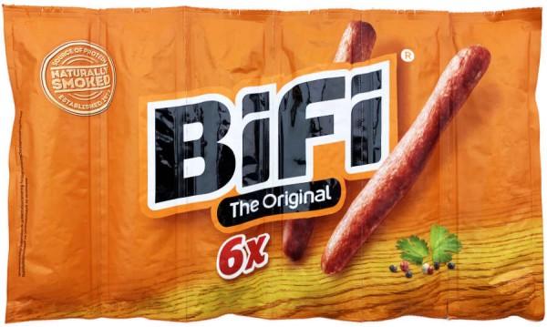 Bifi Mini Salami Snack 6er 135g