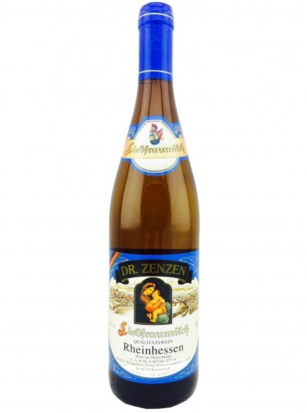 Rheinhessen Weißwein 6er Karton Liebfrauenmilch 0,75L