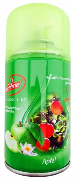 Airline Classic Line Apfel Duftspray Nachfüller für handelsübliche Sprühgeräte