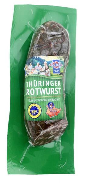 Original Thüringer Rotwurst 170g