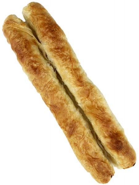Börek mit Rinderhackfleisch Kiymali Halal 2er