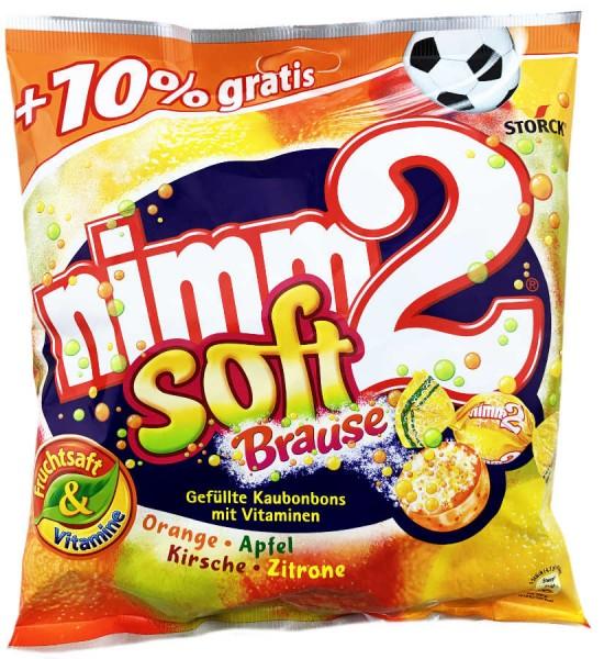 Nimm 2 Soft Brause XL 380g