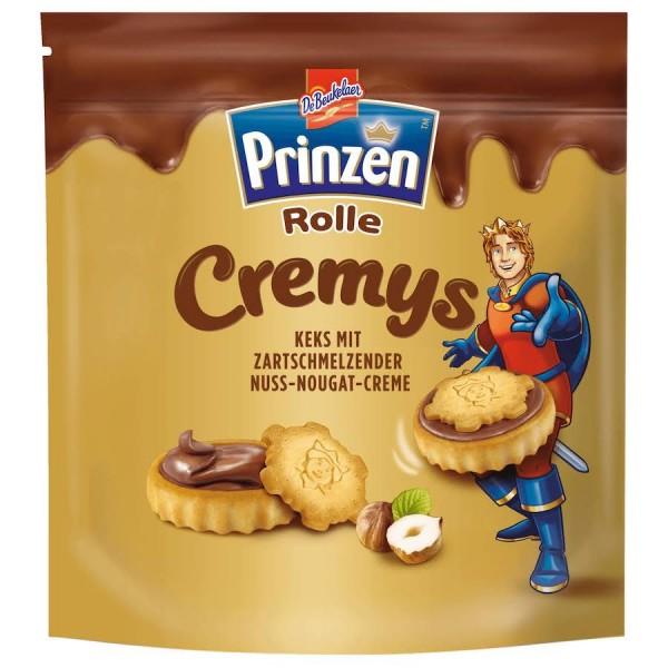 Prinzen Rolle Cremys 172g