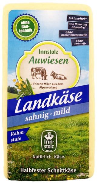 Innstolz Anwiesen Landkäse sahnig mild XXL ca 1750g
