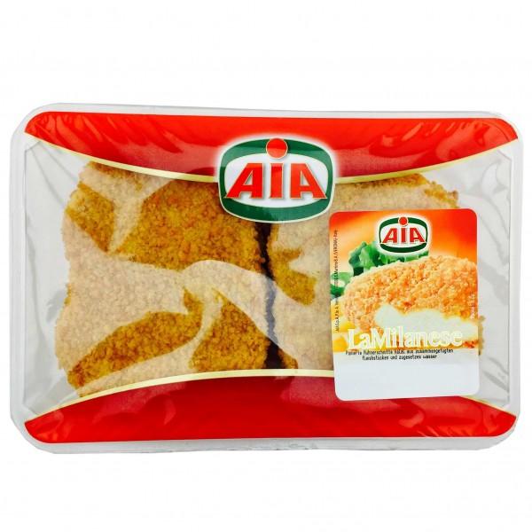 Hähnchenschnitte La Milanese Halal ca 1200g