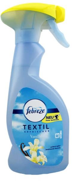 Febreze Textilerfrischer Vanille 375ml