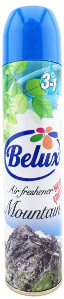 Belux Lufterfrischer Mountain fresh 300ml