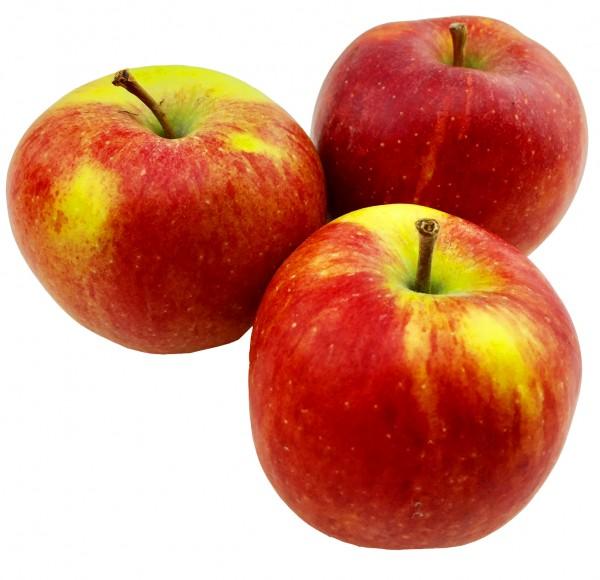 Breaburn Äpfel 1 Kg Deutschland HKL I säuerlich bissfest