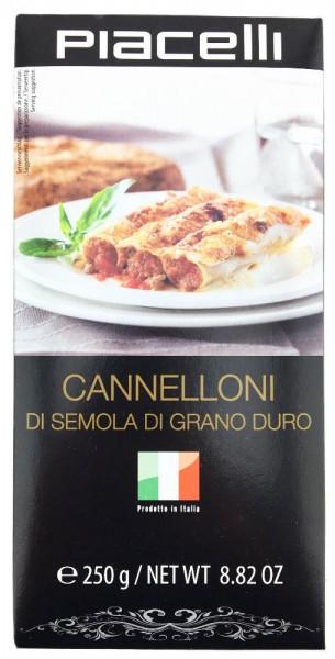Italienische Cannelloni Pasta 250g