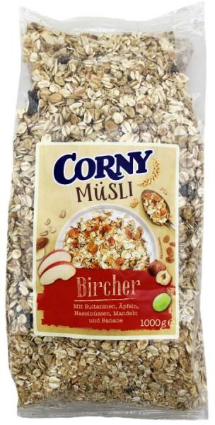 Corny Bircher Müsli 1000g
