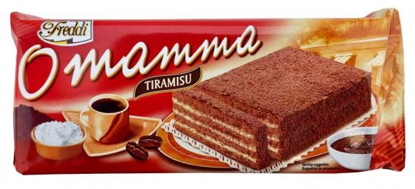 Tiramisu Kuchen 300g Fix und Fertig original italienisch