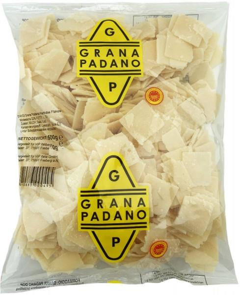 Grana Padano Hartkäse Flakes 500g