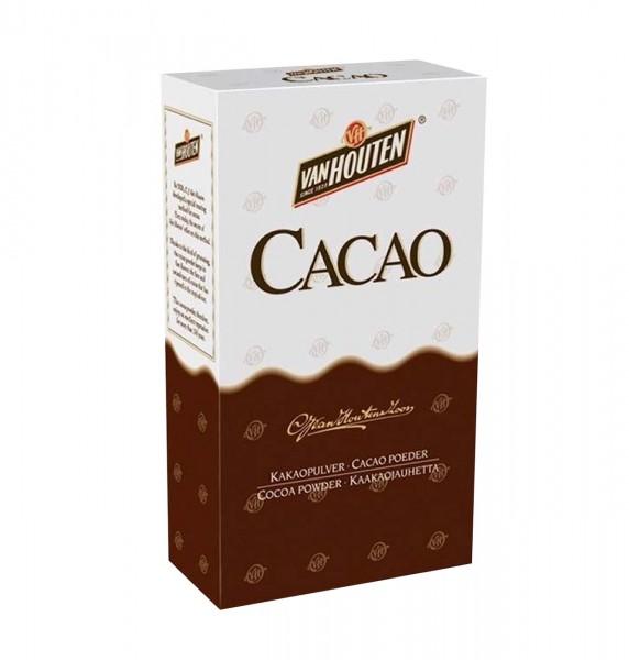 Kakaopulver 99% 125g